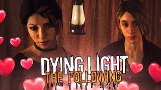 CÓRKA JAFFARA ZNALAZŁA SOBIE FAJNĄ DZIEWCZYNĘ! | Dying Light: Following [#17] (With: Dobrodziej)
