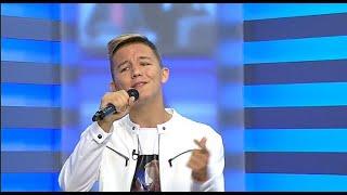 Певец Максим Савчук: моя первая песня родилась благодаря любви
