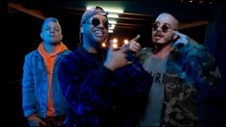 J Balvin Bonita 2017 OFFICIAL
