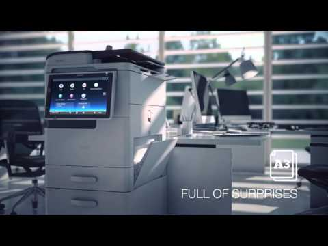 Ricoh new era in printing - Antaris LLC - Azerbaijan