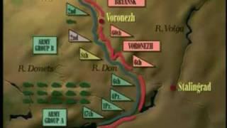 (8/12) Battlefield The Battle for Stalingrad Episode 9 (GDH)