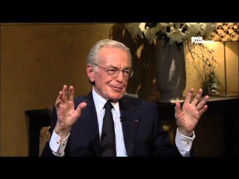 Conversando con Cristina Pacheco - Jacobo Zabludovsky (28/09/2012)