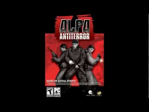 Let's Play ALFA Antiterror Part1