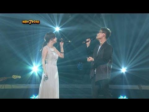 【TVPP】Lena Park & Kim Bum-soo - Hurt deeper than love, 박정현 & 김범수 - 사랑보다 깊은 상처 @ I Am A Signer