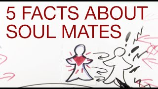 5 Facts About Soul Mates You Didn't Know by Hans Wilhelm
