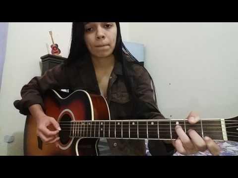 (Ari Acústico) A Droga Do Amor-Violão Fingerstyle