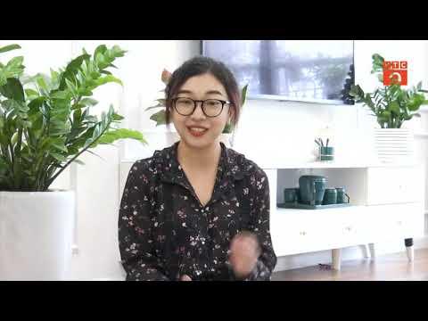 [Kangnam Mart] MÁY HÚT BỤI KHÔNG DÂY 2 TRONG 1 LOTTE LTW-VC2