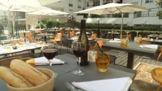 Hotel Novotel Paris Charenton