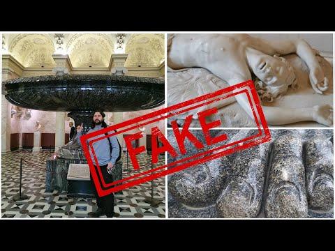 Лживые шедевры Петербурга