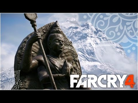 KYRAT SERIES 1 - The lowlands|Far Cry 4 [PL]
