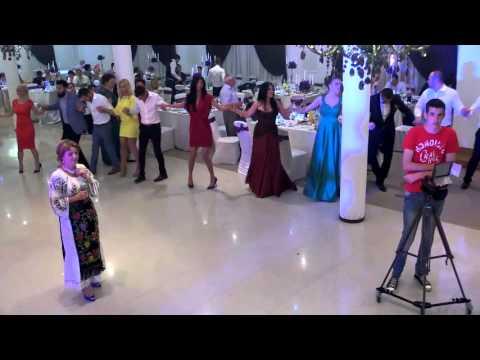 Mihaela Toncea la Calafat colaj hore-Bob de roua,bob de roua