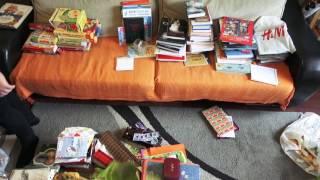 как разобрать квартиру и навести порядок навсегда
