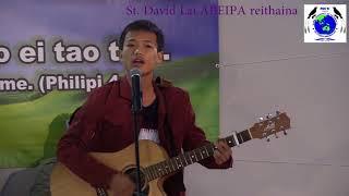 St. David Lai Abeipa reithaina, Australia