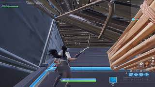 How to get more consistent cone/floor edits in Fortnite