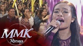 Maalaala Mo Kaya Recap:  Piyesa (Mica Barrero's Life Story)