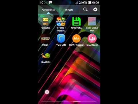 Como Correr Juegos Android De GPU Adreno a Mali Y Visceversa Facil(ROOT)