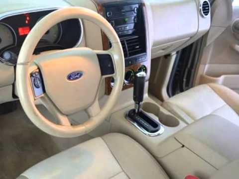 2006 Ford Explorer Epic Auto Sales Used Car Dealer in