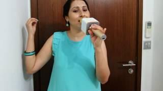 Pankh hote to ud aati re sung by Manju Bala