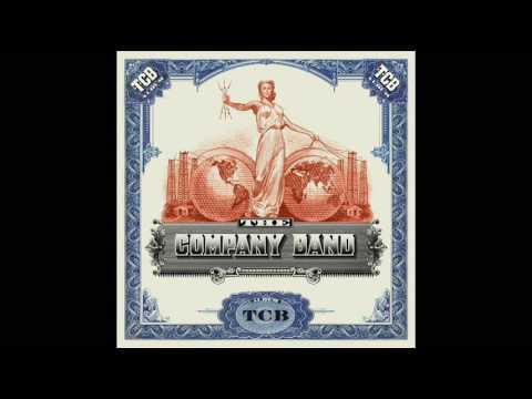 The Company Band - Zombie Barricades