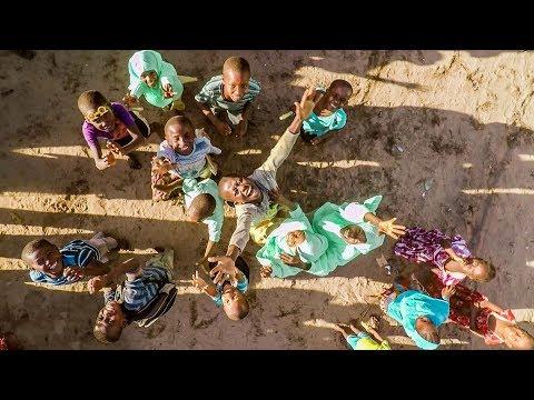 Pemba - Island of dreams | GoPro Karma Fun | Undiscovered Tanzania | Manta Resort