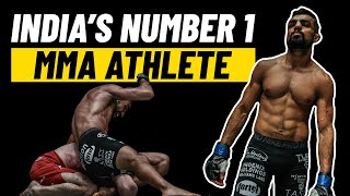 Is THIS India's #1 Pound-For-Pound Mixed Martial Artist?