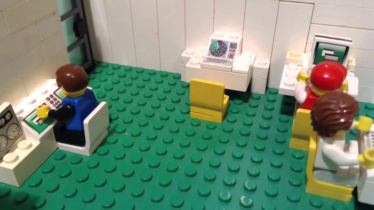 Lego Videos Polizei