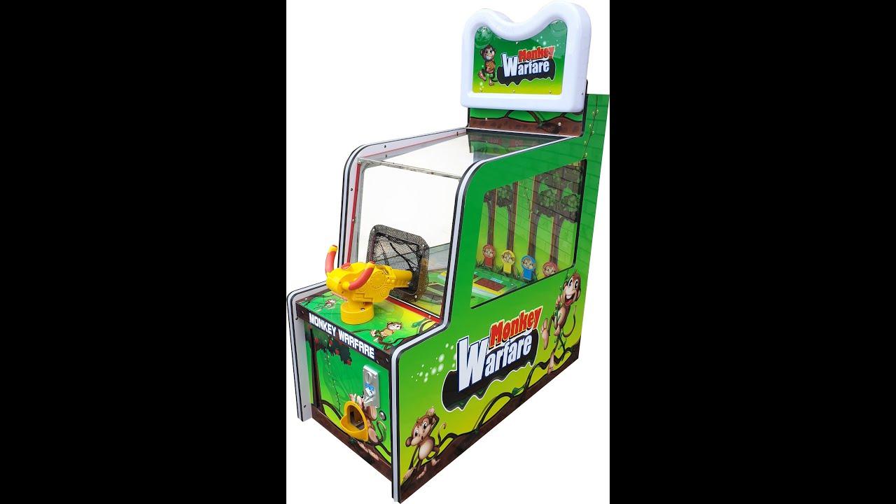 игровой автомат тир