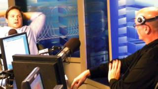 The Scott Van Pelt Show: Rappin Duke