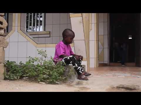 Makhpro et Baye Mbaye - Gamou