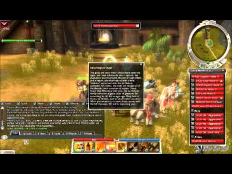 Lets Play Guild Wars Part 101