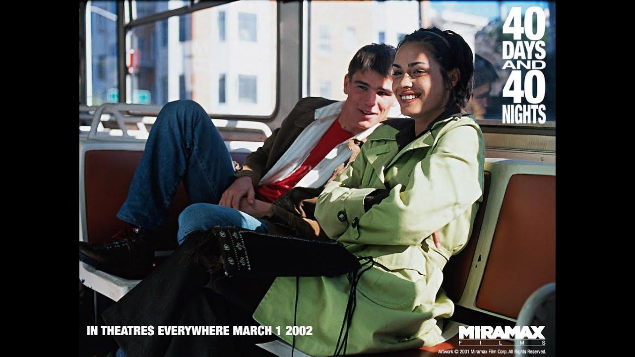 40 giorni e 40 notti (2002) - Trailer ITALIANO