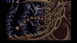 Shadow of the Beast Amiga Soundtrack 11: Beyond the Mind and Reality