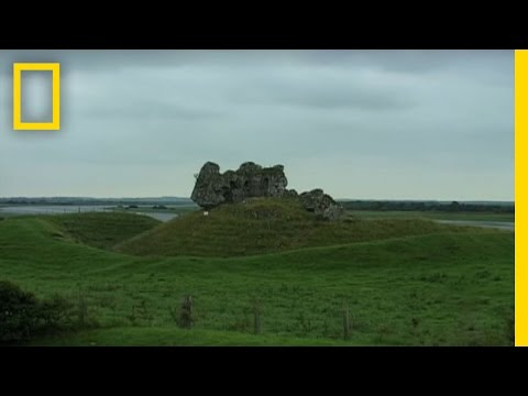 Irish Monuments | National Geographic
