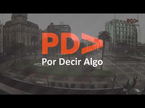 PDA - Entrevista con Martín Frydman