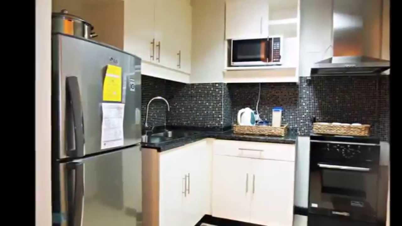Apartment Condo for Rent Near Greenbelt Makati The Grand Midori ...