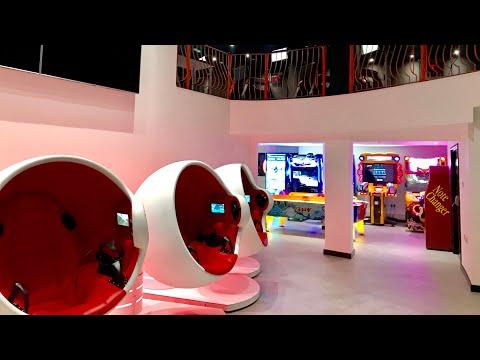Vertigo VR Milton Keynes Vlog 3rd February 2018