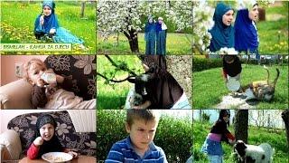 BISMILLAH - ILAHIJA ZA DJECU ( FAMILY RABIĆ )