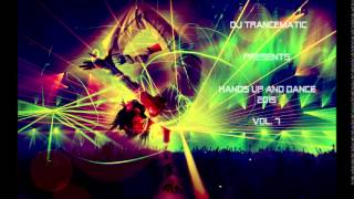 Techno 2015 - Best of Hands Up and Dance 2015 Vol. 7 (MegaMix)