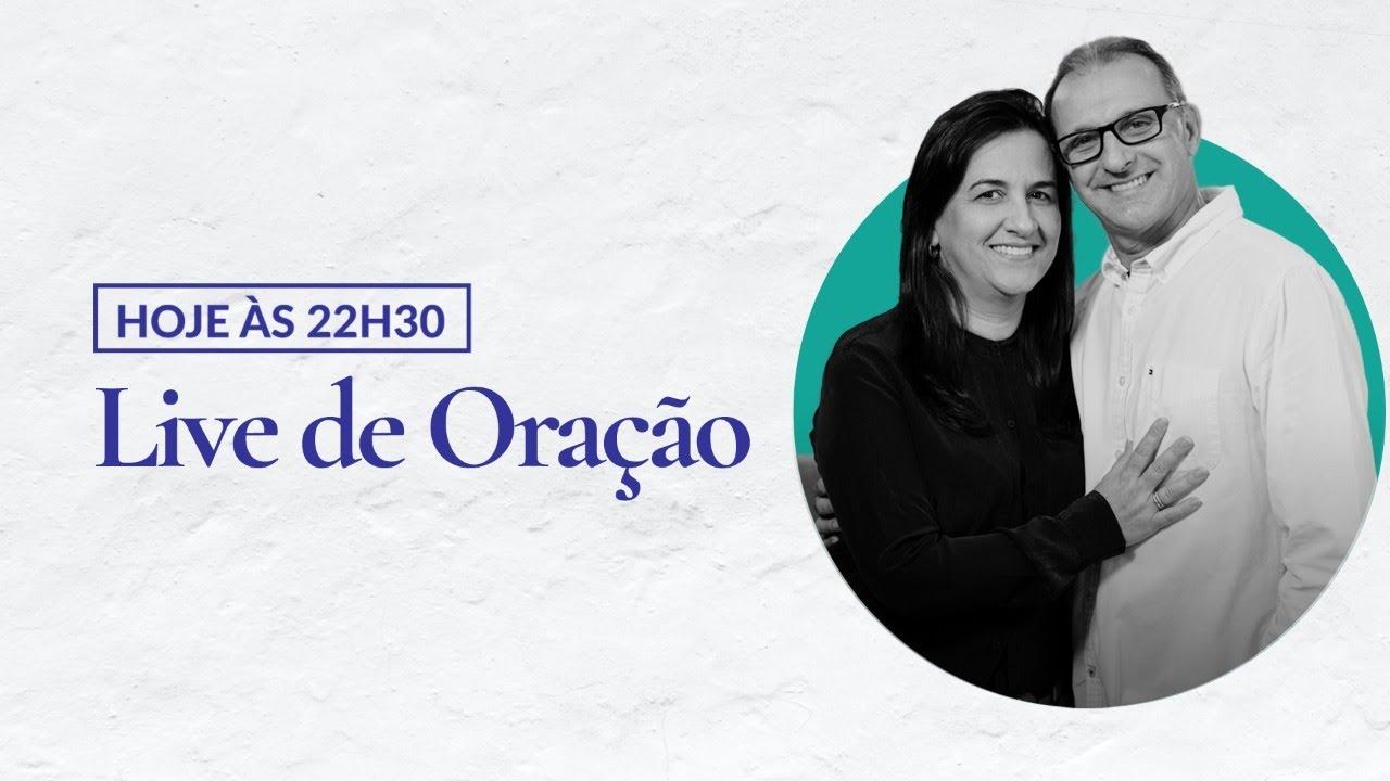 LIVE DE ORAÇÃO 22:30