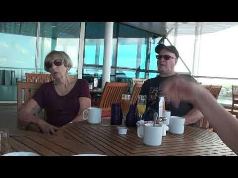 2018-05-04 Celebrity Equinox Cruise