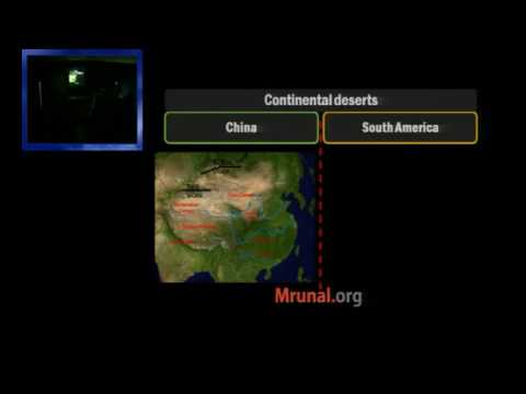 MP4 480p G6 P7  Climatic regions  Tropical Deserts, Temperate Grasslands, Monsoon