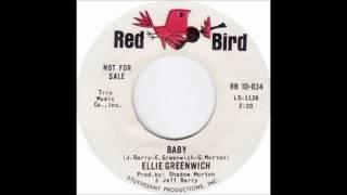 Ellie Greenwich - Baby