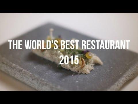 El Celler de Can Roca - The World's 50 Best Restaurants