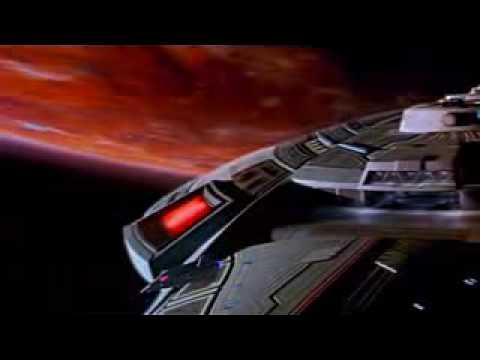 Movie Trailer: Star Trek Nemesis