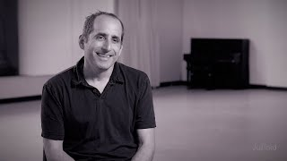 Alum Peter Jacobson on Drama's 50th Anniversary | Juilliard Drama 50 Snapshot
