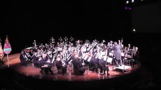 Harmonie Concordia Melick: Procession of the Sardar