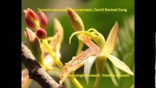 Download Yesuvin Namame Thirunamam an old Revival Song in Tamil MP3 song and Music Video