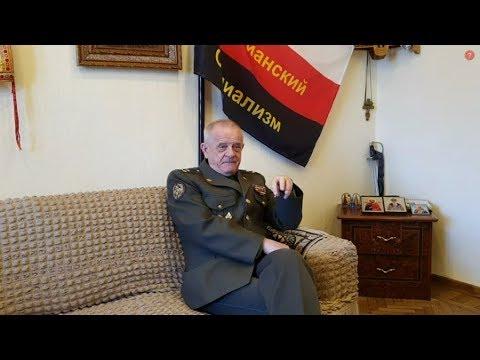 Владимир Васильевич Квачков - каким видит  будущее России полковник спец наза ГРУ - Ruslar.Biz