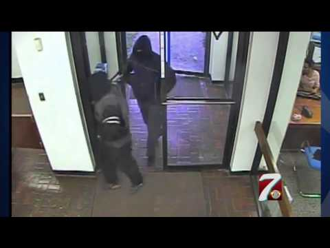 Unsolved Bank Robberies Have Police Asking Community for Help