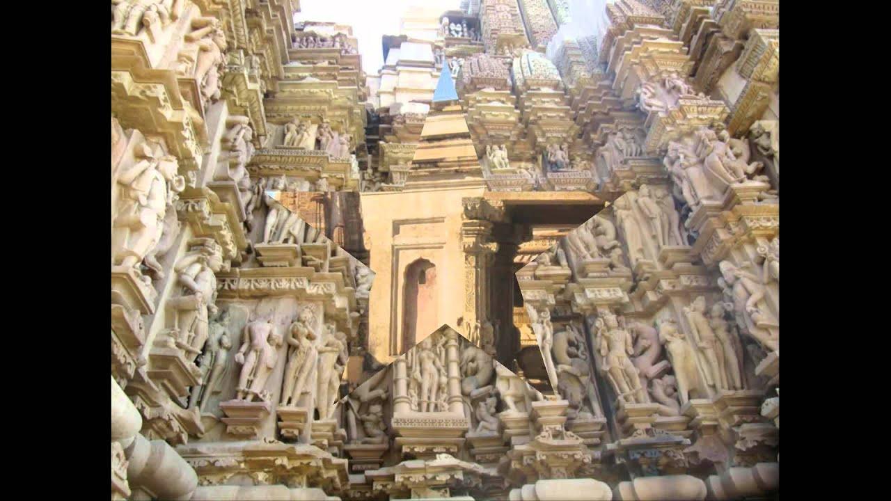 храмы в индии фото